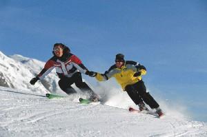 Skifahren Tauplitzalm